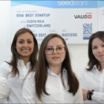 Eprom está presente en la final de Seedstars World en Suiza