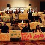 Amazon Web Services y GriffinWorx realizaron taller en el país para apoyar desarrollo de negocios innovadores