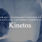Empresa nacional Kínetos fue seleccionada como semifinalista en el Mass Challenge Boston