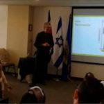Israel comparte conocimientos y experiencia en innovación a empresas de Costa Rica
