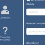 App oficial del Tribunal Supremo de Elecciones fue elaborada en el TEC