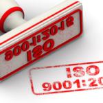 Legadmi, primera empresa del sector TIC en obtener certificación ISO 9001-2015