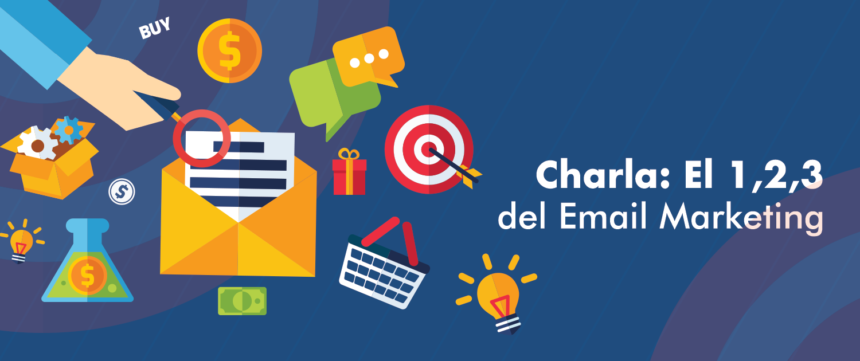 El 1, 2, 3 del Email Marketing