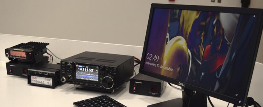 Nuevo sistema permitirá comunicación en emergencias donde redes tradicionales dejan de funcionar