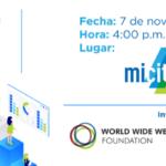 Sulá Batsú presentará Auditoría de la Brecha Digital de Género 2018