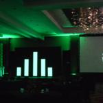 CAMTIC celebró su 20 aniversario con Premios Costa Rica Verde e Inteligente y homenaje a Ignacio Trejos Zelaya