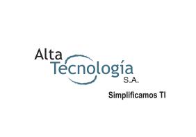 Alta Tecnología S.A.