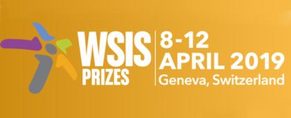 Programa Nacional de Informática y TIC-as fueron nominados en la 8ª edición de los Premios WSIS 2019