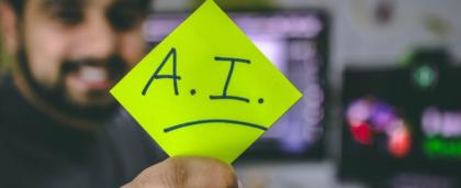 ¿Cómo hacemos que la inteligencia artificial sea más humana?