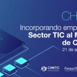 Incorporando  empresas del  Sector TIC  al Mercado de Capitales