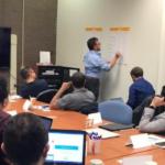 Empresas finalistas del programa de incubación La Idea iniciaron capacitación en EE. UU.