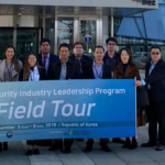 CAMTIC participa en Cybersecurity Industry Leadership Program en Corea