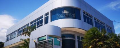 Grupo Babel se consolida en Centroamérica y El Caribe