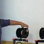 Con 150 robots fabricados por Constru Robot, Centro Cultural hace más divertidas clases de inglés