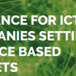 Industria TIC reducirá emisiones de gases de efecto invernadero en 45% antes de 2030