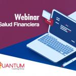 Webinar Salud Financiera