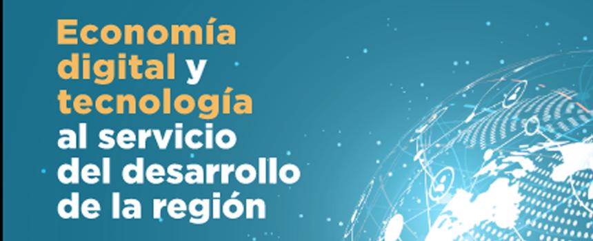 Estudio del BID explora oportunidades tecnológicas para la economía de Centroamérica