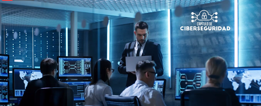 Tech Together: CAMTIC realizó lanzamiento del Capítulo de Ciberseguridad