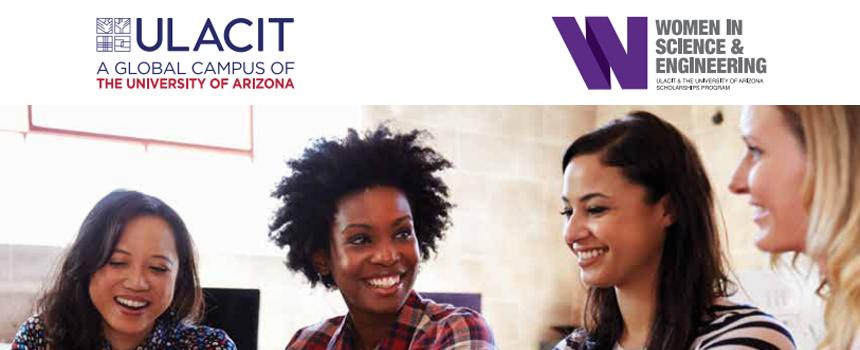 ULACIT abre programa de becas para mujeres en carreras STEM