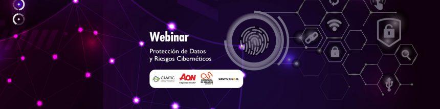 Protección de datos y riesgos cibernéticos