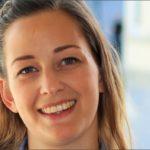 """Kjersti Fagerholt: """"La clave del código está en solucionar problemas"""""""