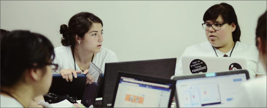 Programa TIC-as estrena plataformas digitales