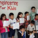 70 niños y niñas finalizaron con éxito primer programa de Diseño y Programación de Videojuegos