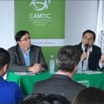 Candidato de PNG crearía agencia de tecnología e innovación y anillo de fibra óptica rural