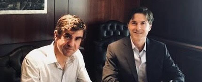 Compañía nacional SCG y firma alemana OneDealer anuncian alianza estratégica para América Latina
