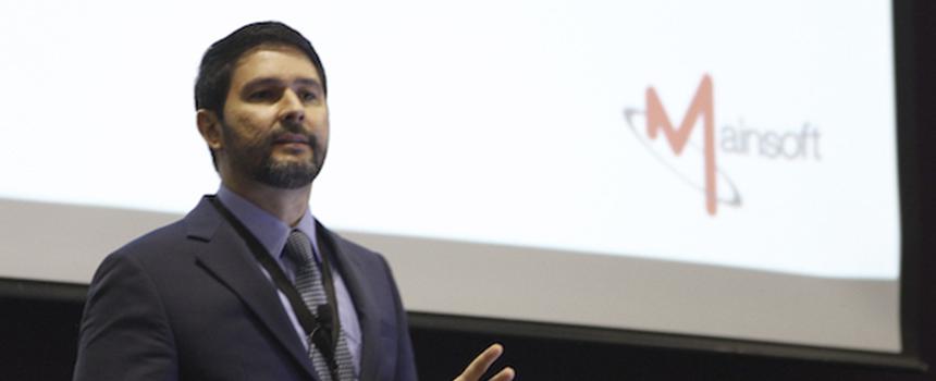 CEO de SmartSoft participó como expositor en el 2do Congreso de Ciberseguridad e Inteligencia Chile 2018