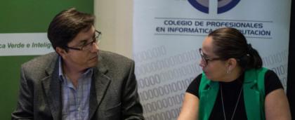 CAMTIC y CPIC firman convenio de cooperación