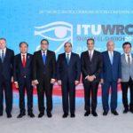 Conferencia Mundial de Radiocomunicaciones de UIT abre camino de futuras comunicaciones digitales