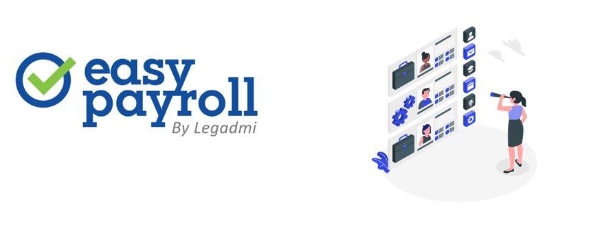 Legadmi lanza Easy Payroll, nueva herramienta para pymes
