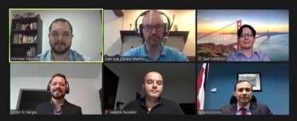Tech Together: Expertos compartieron información sobre Inteligencia Artificial, retos y oportunidades para Costa Rica