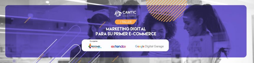 Marketing digital para su primer e-commerce