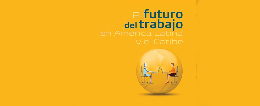 Automatización en Estados Unidos impacta a América Latina, según estudio del BID