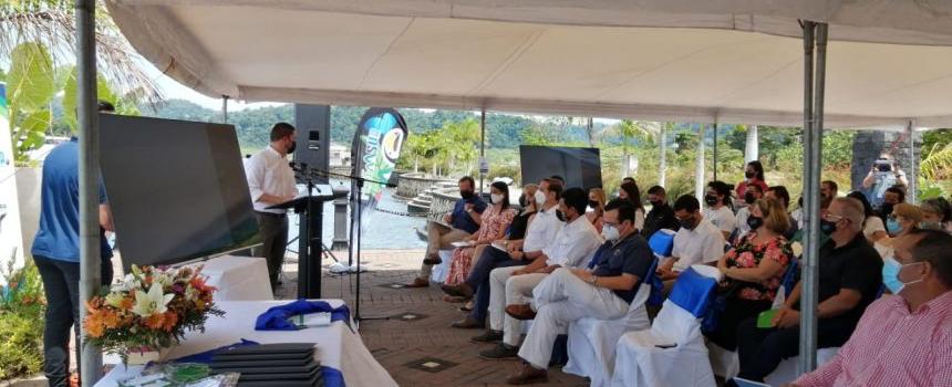 """Región Brunca será primera """"Film Friendly Zone"""" de Costa Rica para atraer producciones audiovisuales"""